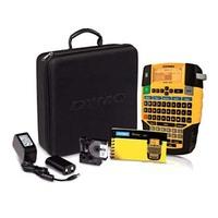Tlačiareň samolepiacich štítkov Dymo, RHINO 4200, s kufríkom