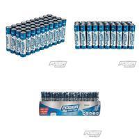 AAA-Super-Alkali-Batterien