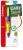 Ergonomischer Druckbleistift STABILO® EASYergo 1.4, violett/neongelb