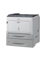 Laserdrucker Epson AcuLaser C9300DTN