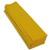 CLAIREFONTAINE Paquet de 10 feuilles de crépon 40% 2x0.5m Jaune
