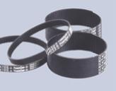 Gates 1072-MXL-019 Synchronriemen Profil: MXL Wirklänge: 272,28 mm