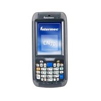 """Intermec CN70 PDA 8,89 cm (3.5"""") 480 x 640 Pixels Touchscreen 450 g Zwart"""