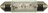LED-Soffittenlampe 11x39mm 24-28V 20mA wws 35919
