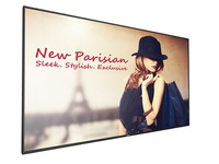 """43BDL4050D 43"""" Display D-Linew/Android, Wi-Fi, mPCIe slot,HTML5 browser, 1080p, IPS & 450cd/m² E-LED (Landscape & Portrait 24/7) 42-50"""""""