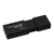Kingston USB 3.0 Memory Stick DataTraveler 100 G3, 32 GB, Schwarz