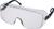 3M 2800 Schutzbrille AS, UV, PC, klar, über Korrektionsbrillen