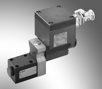 Bosch Rexroth M-3SE6U6X/420LG24NXDZ2/PV Directional poppet valve