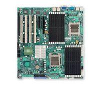 Motherboard AMD Opteron 2000 Series (Socket F) Supermicro Motherboard H8DME-2 (bulk pack)