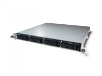 Buffalo TeraStation 3400 Rackmount 8TB NAS & iSCSI 4x2TB 2xGigabit RAID 0/1/5/6/10 Bild 1