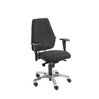 Krzesło dla operatora, mechanizm punktowo - synchroniczny