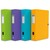 ELBA Boîte de classement Boxing Memphis , dos de 8 cm, en polypropylène 7/10e coloris mode assortis