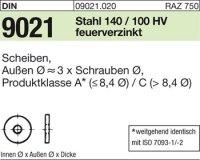 DIN9021 22x60x4