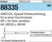 AMECOIL-Spez.-Einbauw. M20
