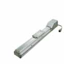 SMC LEFS25A-500-R36P1 Electric Actuator Size 25 Stroke: 500 mm