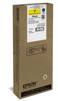 Epson T9444 Ink Cartridge L Yellow Bild 1