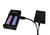 AccuPower IQ-203 Ladegerät für Li-Ion & Ni-MH mit 2x Panasonic NCR18650B