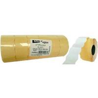 AGI PACK/6 RLX/1000 ETQ AMOV BLC -100923