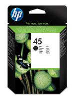HP 45 Eredeti Fekete 1 dB