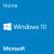 Microsoft Win Home 10 64Bit German 1pk DSP OEI DVD Bild1