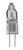 12V 5W G4 Philips CapsuleLine 18048 2000Hrs.