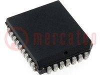 Multi-Purpose Flash memória; Parallel Flash x8; 512kx8bit; 70ns