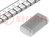 Kondensator: Keramik; MLCC; 22nF; 50V; X7R; ±10%; SMD; 1206