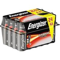 Energizer Batterie Alkaline Power E300456400 AA 24 St./Pack.