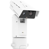 Axis Q8742-E IP-beveiligingscamera Buiten Doos Muur 1920 x 1080 Pixels