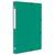 ELBA Boite de classement Memphis, dos de 2,5 cm, polypropylène 7/10e vert
