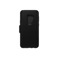 OtterBox Strada Samsung Galaxy S9+ Shadow Black