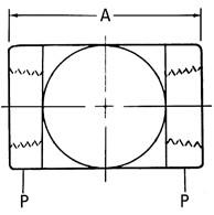 AEROQUIP 2096-24S