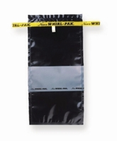 1627ml Special sample bags Whirl-Pak® PE sterile Dimensions (D x W) 190 x 300 mm Thickness 0.064 mm Description with lig