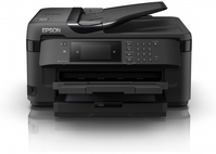 Epson WorkForce WF-7715DWF Inkjet 4800 x 2400 DPI 18 ppm A3 Wi-Fi