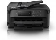 Epson WorkForce WF-7715DWF Inkjet 4800 x 2400 DPI 18 ppm A3 Wi-Fi