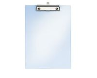 A4 Acrylic Clipboard with Clip