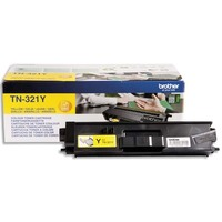 BROTHER Toner Jaune TN321Y