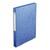 EXACOMPTA Boîte de classement dos 2,5 cm, en carte lustrée 5/10e coloris bleu