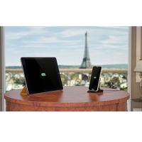 StarTech.com 2-poorts USB-lader hoog vermogen (17 W / 3,4 A) reislader (internationaal) wit