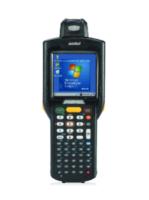 "Zebra MC3200 PDA 7,62 cm (3"") 320 x 320 Pixels Touchscreen 509 g Zwart"