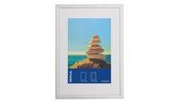 Photo frame aluminium 15x21 cm