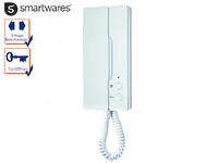 Zusätzliche Inneneinheit für Türsprechanlagen der IB60-Serie, Türöffnerfunktion