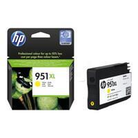 HP 951XL Tinte gelb für HP Officejet Pro 251dw, 8100