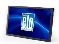 "ET-2243L- 55cm (22"") Open Frame TFT (Einbau-/Industriemonitor) mit IntelliTouch, USB, DVI, VGA, Klarglass, dunkelgrau"