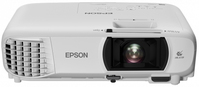 Epson EH-TW610 beamer/projector 3000 ANSI lumens 3LCD 1080p (1920x1080) Draagbare projector Wit