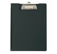 A5 Folder with plastic cover and copy protection
