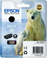 Epson Tintenpatrone yellow T1804