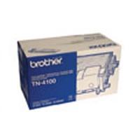 BROTHER Cartouche Laser Noir TN4100 (7500 pages) pour imprimante HL 6050