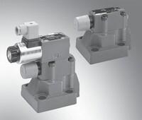 Bosch Rexroth R900946644 DBW10B2-5X/350-6EG24K4MT Druckbegrenzungsventil