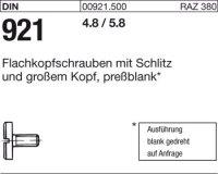 DIN921 M3x6